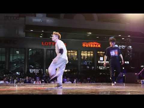 Redbull BC One Allstars vs Gamblerz ► .stance x BBIC ◄