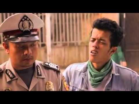 Polisi yang BERBEDA (Meme & Rage Comic Indonesia)