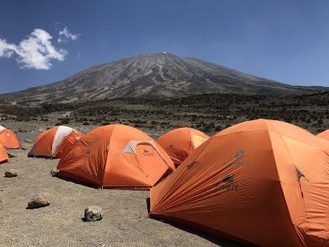 Tanzania 2017 - Kilimanjaro and Tarangire National Park