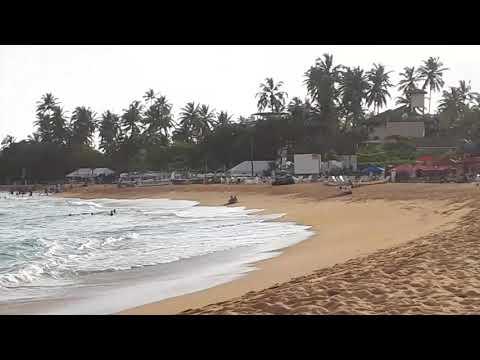 My holiday in Sri Lanka
