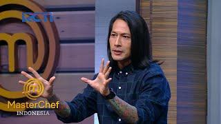 MASTERCHEF INDONESIA - Wah Ada Mantan Member JKT 48 Nih | Audisi 1