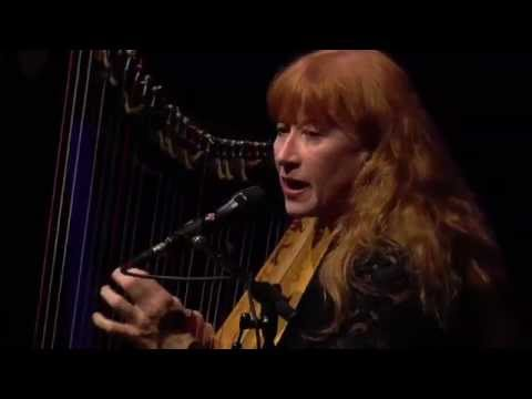 Performance: Canadian Celtic Musician Loreena McKennitt