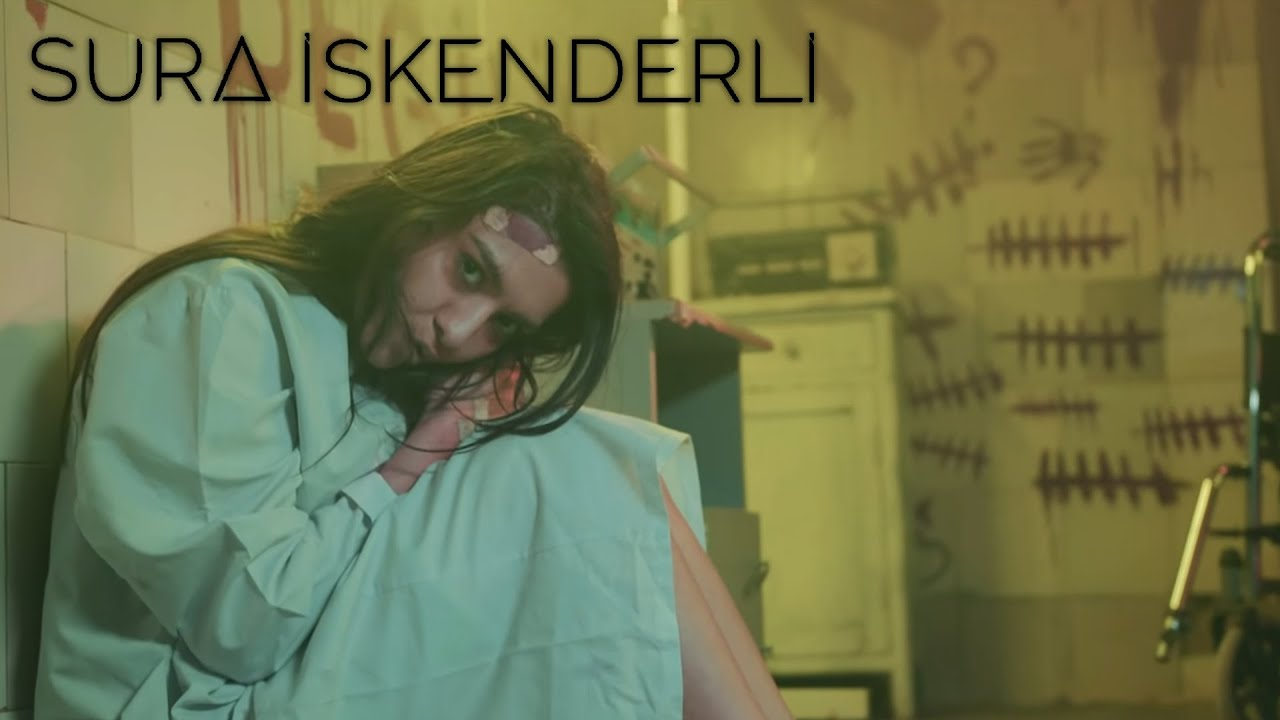 Sura İskəndərli  - Niye?  (Official Video) #1