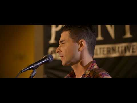 Dashboard Confessional - We Fight (LIVE) acoustic performance in The Point Lounge