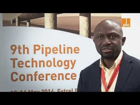 9th Pipeline Technology Conference - ptc 2014