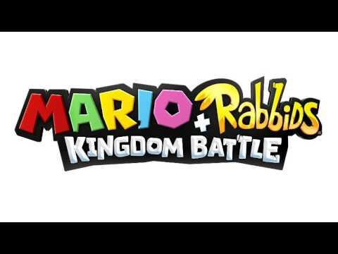 Mid-Boss - Mario + Rabbids Kingdom Battle - (Pre-Release version)