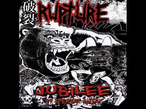 "Rupture - Jubilee ""49 Greatest Hates"" (Full Album)"