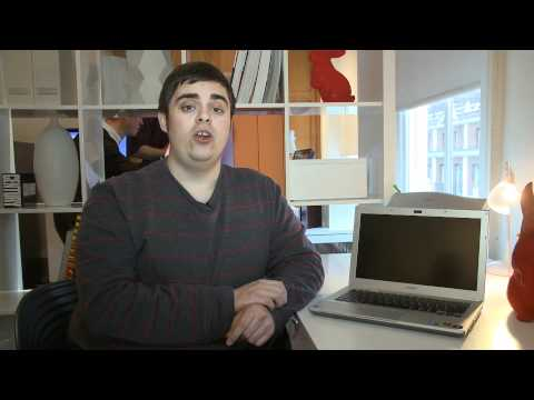 Sony Vaio S-Series - Which? First Look Review