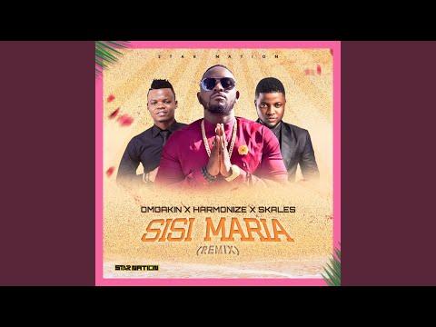 Sisi Maria (Remix) (feat. Harmonize & Skales)