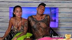Love Island: Über wen wurde das gesagt? - RTL II