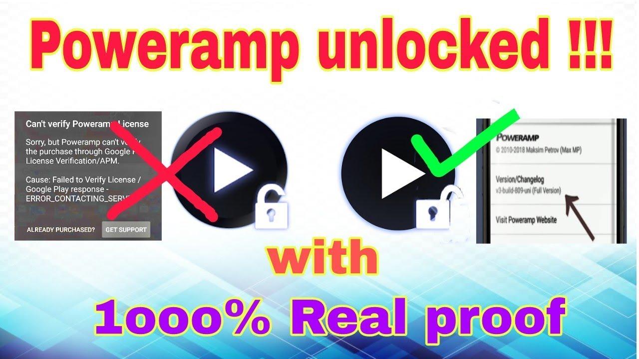 Poweramp mod full apk download   Get Poweramp Full Version