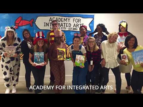 Academy For Integrated Arts