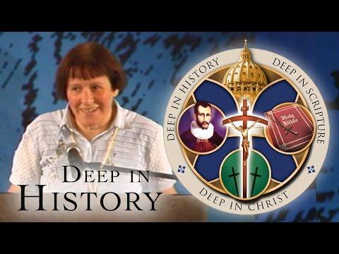 The Attempted Return - Mary Tudor - Joanna Bogle - Deep in History