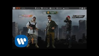 PKHAT - AFK (feat. Boulevard Depo & Yanix)   Official Video