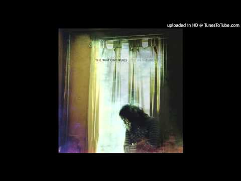 The War on Drugs - Suffering