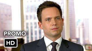 """Suits Season 9 """"Special Pilot Episode"""" Promo (HD)"""
