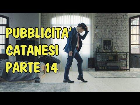 PUBBLICITà CATANESI PARTE 14