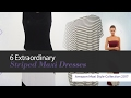 6 Extraordinary Striped Maxi Dresses Amazon Maxi Style Collection 2017