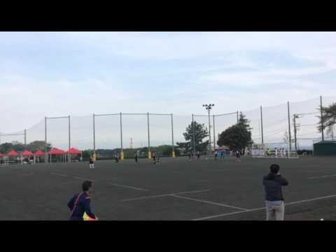 AISA 2016 Championship Game vs. Osaka