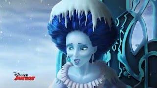 Sofia La Principessa - Un palazzo senza porta - Dall'episodio 47