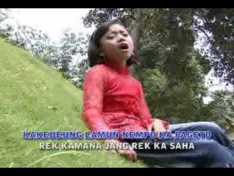 Maliding - Regia - Pop Sunda Anak-Anak Indonesia - SDN 3 Megawon.flv