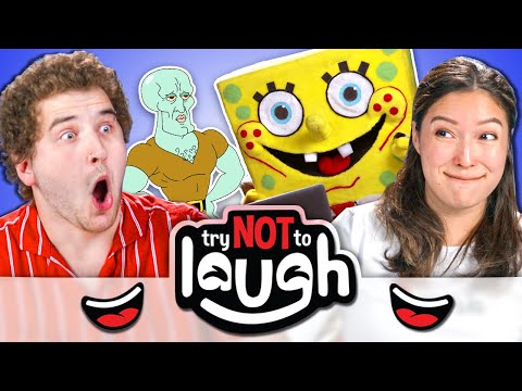 Try To Watch This Without Laughing or Grinning 117