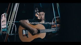 Download lagu Seventeen Kemarin Cover By Chika Lutfi MP3