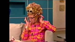 Vanessa Wagner as guest with Bert Newton on Good Morning Australia TEN July 2002