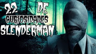 Vídeo Slender: The Arrival