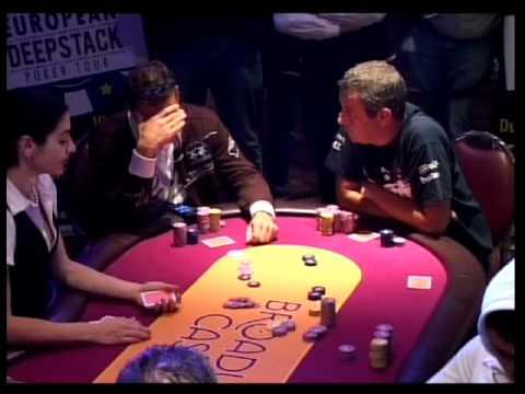 English Deepstack Poker Championship II - Day 3