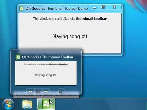 Q7Goodies Thumbnail Toolbar - YT