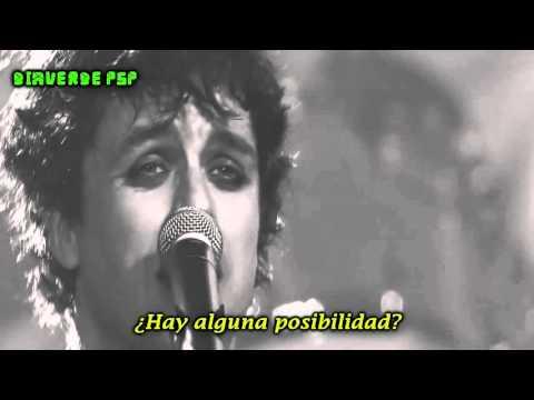 Green Day- Homecoming- (Subtitulado en Español)