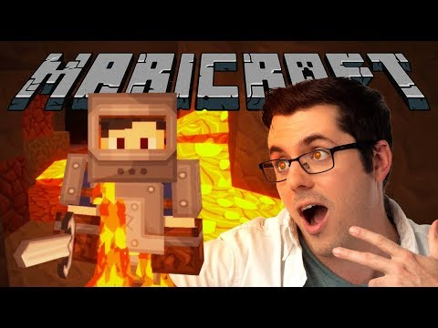 Download Youtube: IT'S STARTING TO HEAT UP (MariCraft)