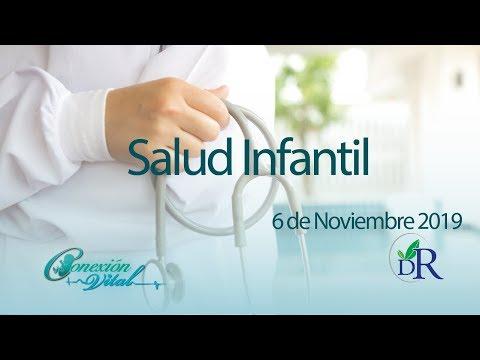Salud Infantil Dr Orlando Enrique Morales 6 De Noviembre 2019
