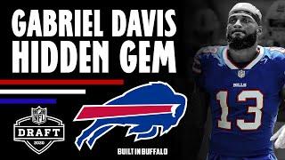 Gabriel Davis Hidden Gem│Buffalo Bills Highlights 2020│Built In Buffalo