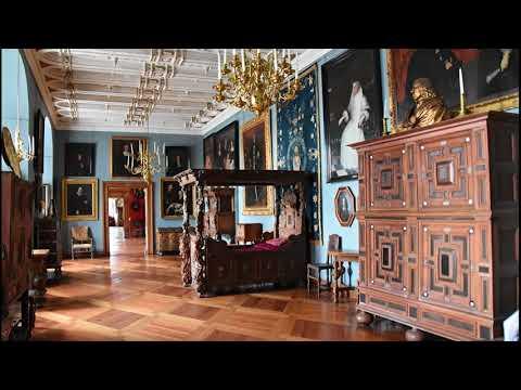 Frederiksborg Castle - Hillerod, Denmark - August 15, 2017