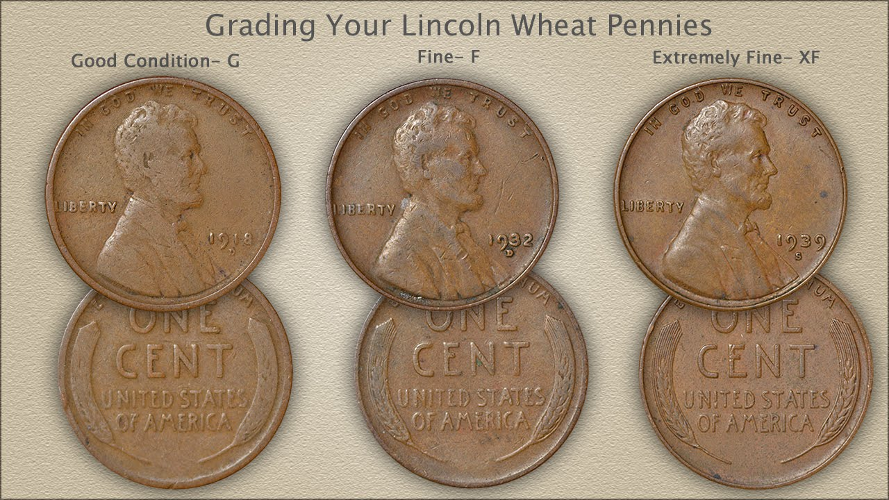 Galerry 1944 s wheat penny value