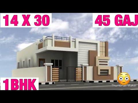 14-x-30-,-house-design-,-plan-map-,-3d-video-,-parking-,-lawn-garden-,-map-,-1bhk-,-car-parking-lawn