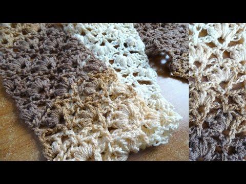 Winsome Stitch - Crochet Stitch Tutorial