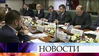 Представитель ДНР Денис Пушилин: Украинским властям выгодно не выполнять Минские соглашения.