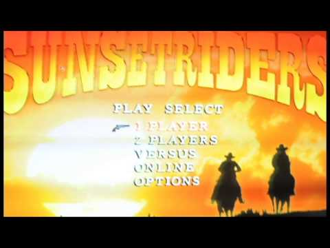 Sunset Riders Remake HD Leaked! - YouTube