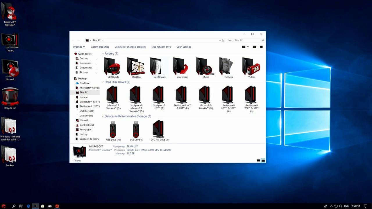 actualizacion 1803 windows 10 descargar
