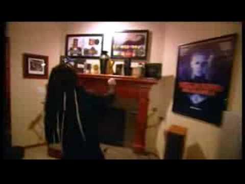 Joey Jordison's Home