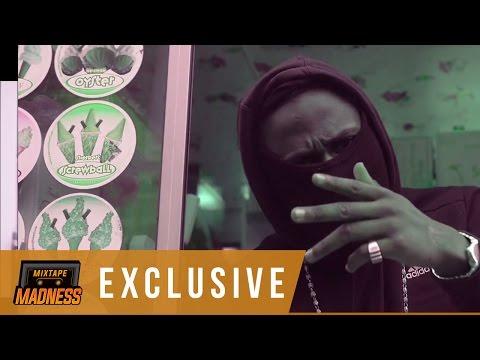 Samurai - Paper Plans (Remix) (Music Video) | @MixtapeMadness
