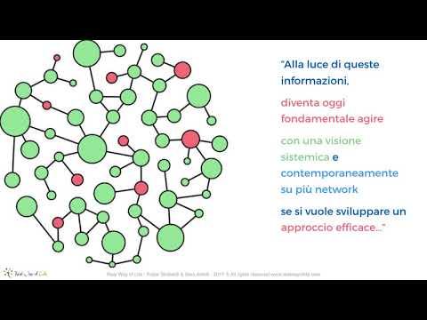 Mente & Cervello #4 - L'amigdala e i rapporti bidirezionali corpo-mente (psicosomatica)