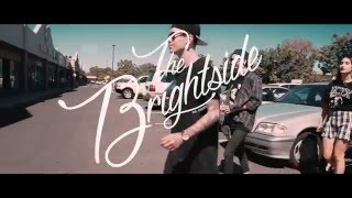 THE BRIGHTSIDE - Wasted Time (Official Music Video)