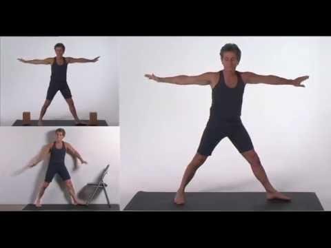 Dr. Fishman's Method - 12 Poses Vs Osteporosis