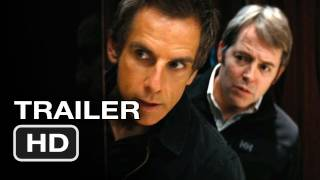 Tower Heist (2011) Trailer #2 - HD Movie