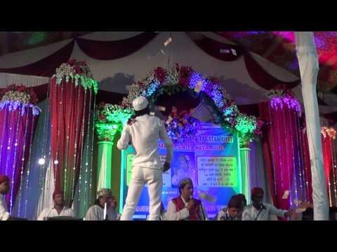 2016 TanaTan Boyz Versova Qawwali Dhamal Qawwal-Gulzar Naza