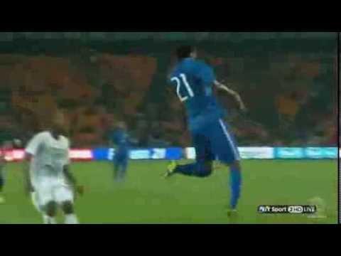 [WATCH] Live Goal Neymar ~ South Africa vs Brazil Score 0-5 Match 2014